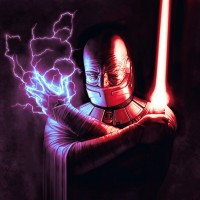 Re: Star Wars 2.0 - Part 1.5 Chapter III: Revenge of the Thread - Part ...