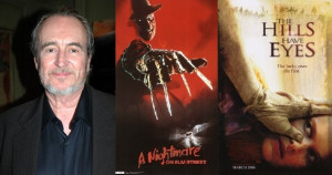 Wes Craven New Nightmare Marks