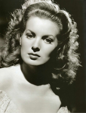 Re: Maureen O' Hara- Biography/Filmography-Discussion