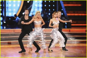 Amy Purdy on Dancing With James Maslow on 'DWTS': 'James Is Fantastic ...