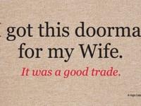 Doormat Quotes ... bring it 2014! Recovering Doormat Simply me. QUOTES ...