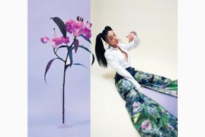 fashion magazine twigs The Fader FKA Twigs fka