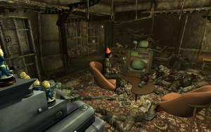 BLOG - Funny Fallout 3 Pics