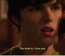 nicholas hoult, quote, skins uk, tony stonem