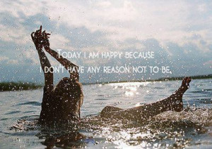 cute, girly, happy, quotes