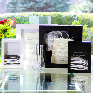 Wedding Unity Sand Shadow Boxes (3 Designs) (AD) - Discount Unity ...