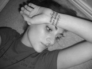 Italian Quotes Tattoos