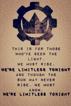 Limitless - Crown The Empire More