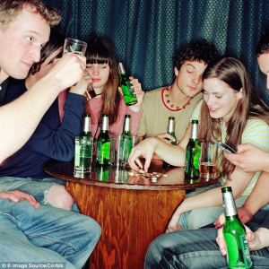 HOOK UP GENERATION: STUDENTS CAN HAVE SEX AT A PARTY BUT NOT ON A ...
