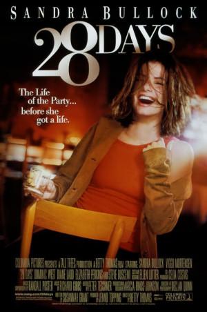 28 Days #movies: Film, Viggo Mortensen, Sandra Bullock, Worth Watches ...