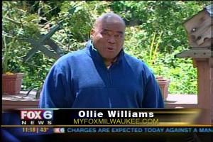Ollie Williams Image Credited