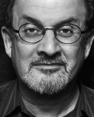 Salman Rushdie Salman rushdie