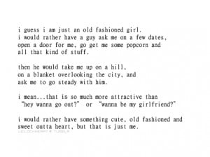 Old Fashion Love Quotes http://www.tumblr.com/tagged/old%20fashion ...
