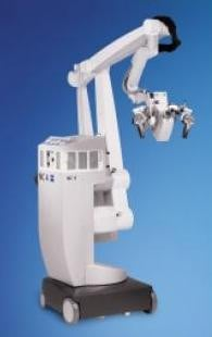 OPMI® Neuro MultiVision from Carl Zeiss offers the surgeon the ...