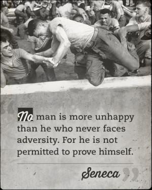 ... and men's leeway in choosing to live the code of manhood increased