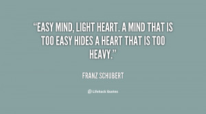 Heart and Mind Quotes