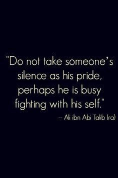 quotes hazrat ali quotes life beauty deen fight self pride quotes ...