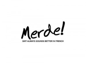 ... better, cursing, french, funny, funny quotes, humor, humour, life, me