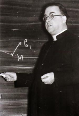 Monseigneur Georges Henri Joseph