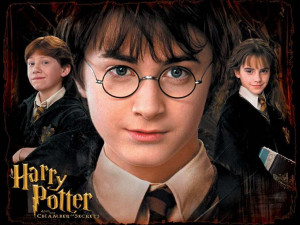 Harry Potter And The Deathly Hallows Part 2 HarrY Potter. From Young ...
