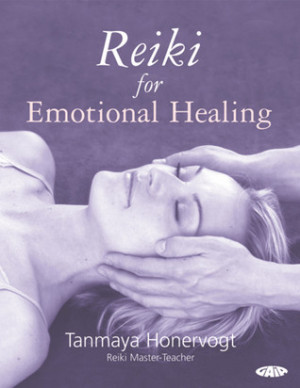 """Start by marking """"Reiki for Emotional Healing"""" as Want to Read:"""