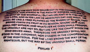Ideas for Your Next Christian Tattoo (Part 2)