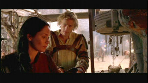 Laura Fraser A Knights Tale