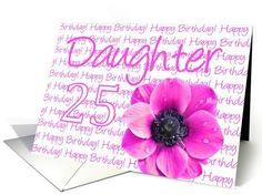 anemones cards 35th birthday addition costs birthdays birthday cards ...