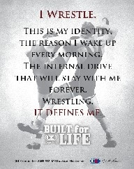 Wrestling Mom Quotes
