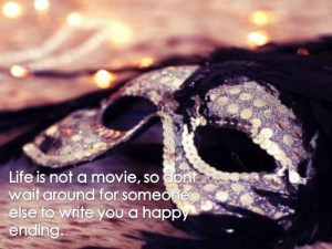 no happy endings #happy ending quotes #love quotes #life quotes # ...