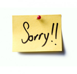 ... of Law suggests that bankruptcy judges are influenced by apologies