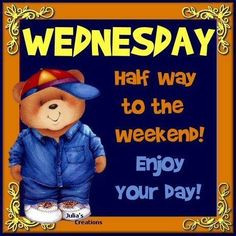 wednesday quotes cute wednesday hump day More