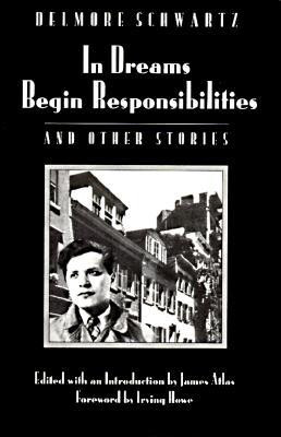 """Start by marking """"In Dreams Begin Responsibilities and Other Stories ..."""