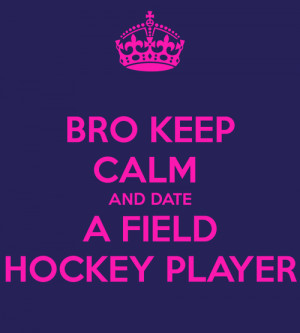 Field Hockey Quotes picture