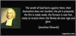 More Jonathan Edwards Quotes