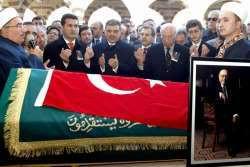 Re: Music pioneer Ahmet Ertegun dies at 83
