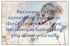 recovery quotes mental health | Inspirational Quotes About Recovery ...