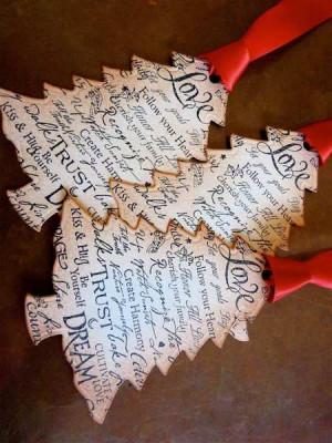 christmas tree sayings
