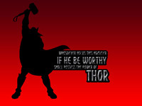 Quotes: Thor