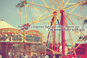 fair #carnival #somewherewithyou #country #music #KenneyChesney # ...