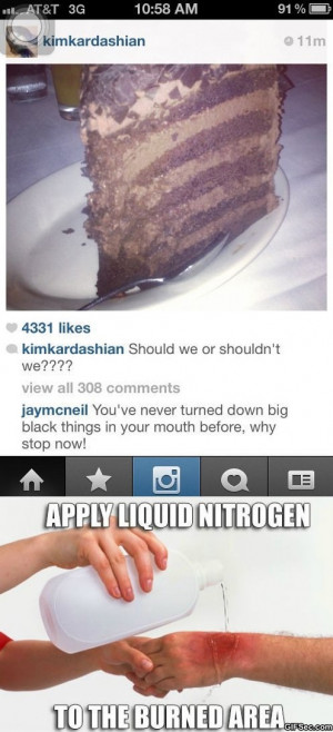 Kim Kardashian Burn - Funny Pictures, MEME and Funny GIF from GIFSec ...
