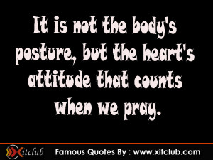 15 Most Famous Attitude Quotes