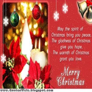quotes merry christmas quotes merry christmas quotes merry christmas ...