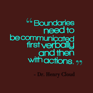 quotes about setting boundaries setting boundaries difficult people ...