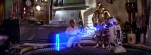 Top Ten Luke Skywalker Quotes from Star Wars