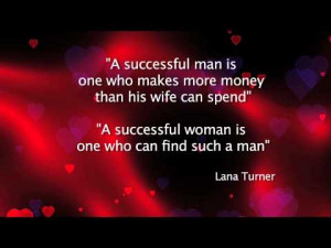 axsoris.comLike Funny Quotes A Successful Man And Woman - AxSoris