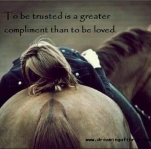 Horse Quotes About Trust (5)