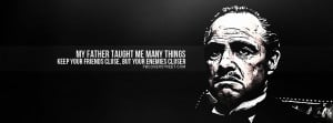 Famous Quotes From The Godfather
