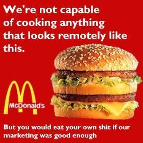 Mcdonald's Funny Ads