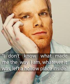 Dexter... My Favorite Serial Killer